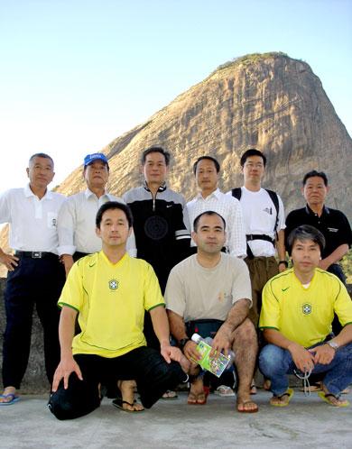 Grandes Mestres 2005
