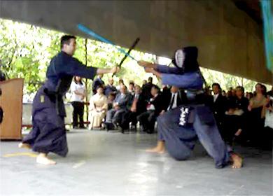Goshinjutsu, defesa pessoal