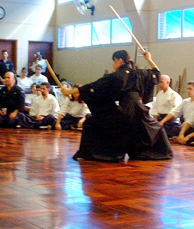 kenjutsu kata