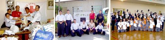 trabalhos sociais do Instituto Niten