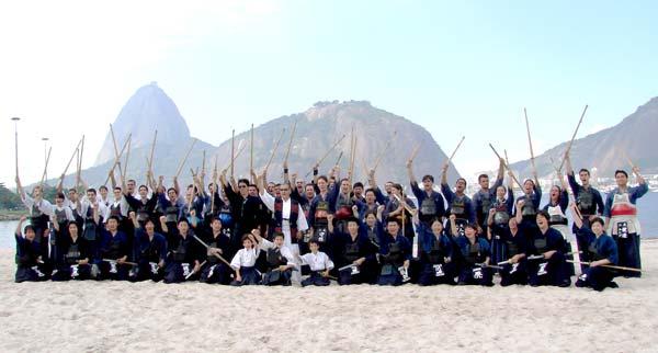 Grandes Mestres 2009 no Rio de Janeiro