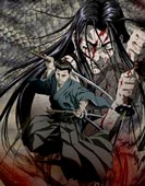 Shigurui - desespero para matar