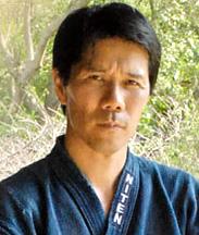Sensei Jorge Kishikawa