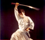 Iaijutsu