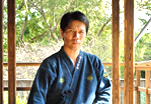 Sensei Jorge Kishikawa