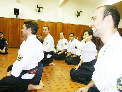 Filosofia Samurai e Alegria nos Momentos de Ouro